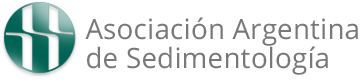 Asociación Argentina de Sedimentología Logo